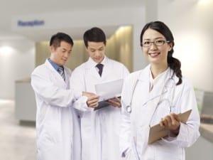 Studying Medicine in Hong Kong