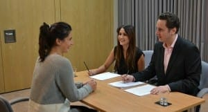 Medical school interview courses
