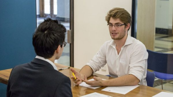 Interview Course