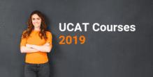 UCAT Courses 2019