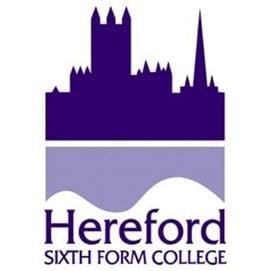 hereford6thform