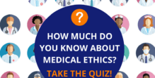 Med Ethics Quiz