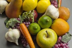 Fruit & Veg - Weight Gain?