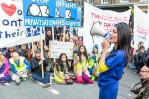 Medical News: junior doctors strike