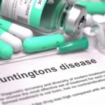 Latest Medical News: potential treatment for Huntington's disease