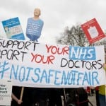 Junior doctors contract to be imposed