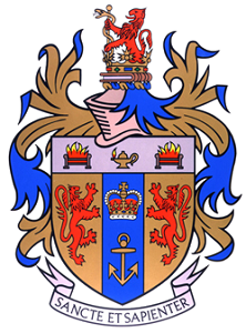 King's College London Crest