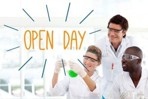 Attend a Medical School open day!