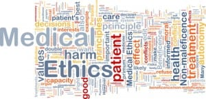 Non-Maleficence Medical Ethics