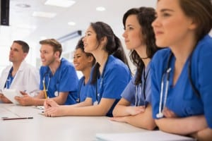Medical school places set to increase