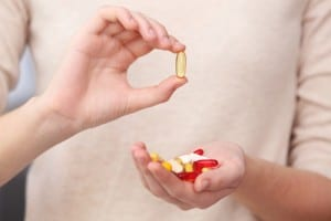 A study finds that vitamin D deficiency linked to depression