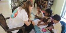 Volunteering journeys