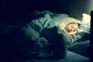 children-asleep
