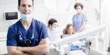 Dentistry