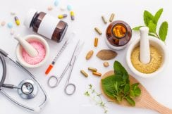 Alternative Medicine and Complementary Therapies: An Interview Guide