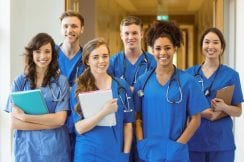 Medical Student Experiences: First Term at Warwick