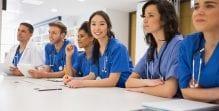 Applying to HK medical schools