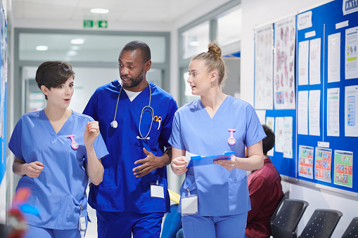 Questions to Ask on Medical Work Experience