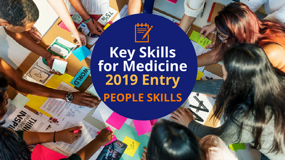 Key Skills for Medicine_ People Skills