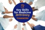 Key Skills for Medicine_ Teamwork