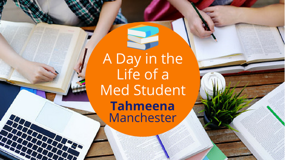 Day in the Life of a Med Student