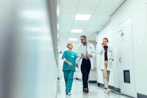 No Hospital Work Experience