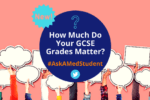 how much do gcse grades matter