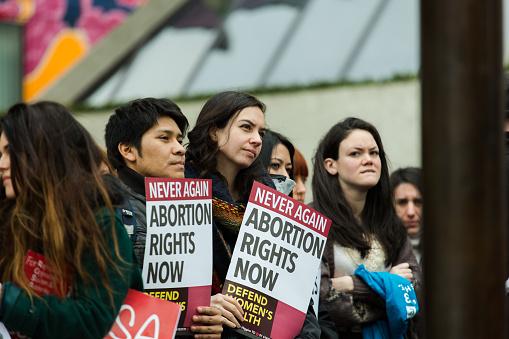 Abortion Argentina