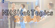 NHS Hot Topics 2018-19