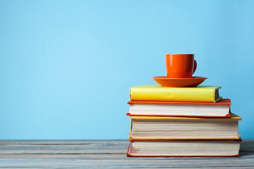 Books to Read Before Your Interview