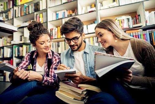 Staying Energised Exam Season
