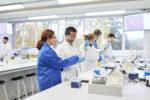 swansea Biochemistry and Genetics MSci